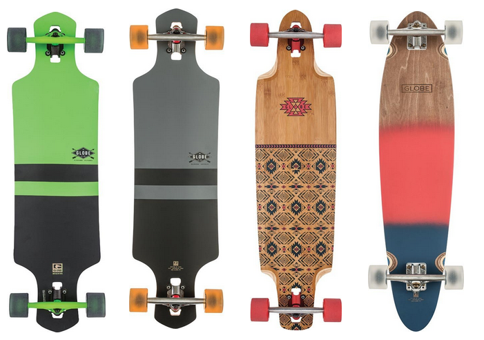The Best Longboard Brands of 2015