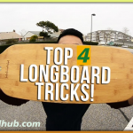 best longboards for tricks