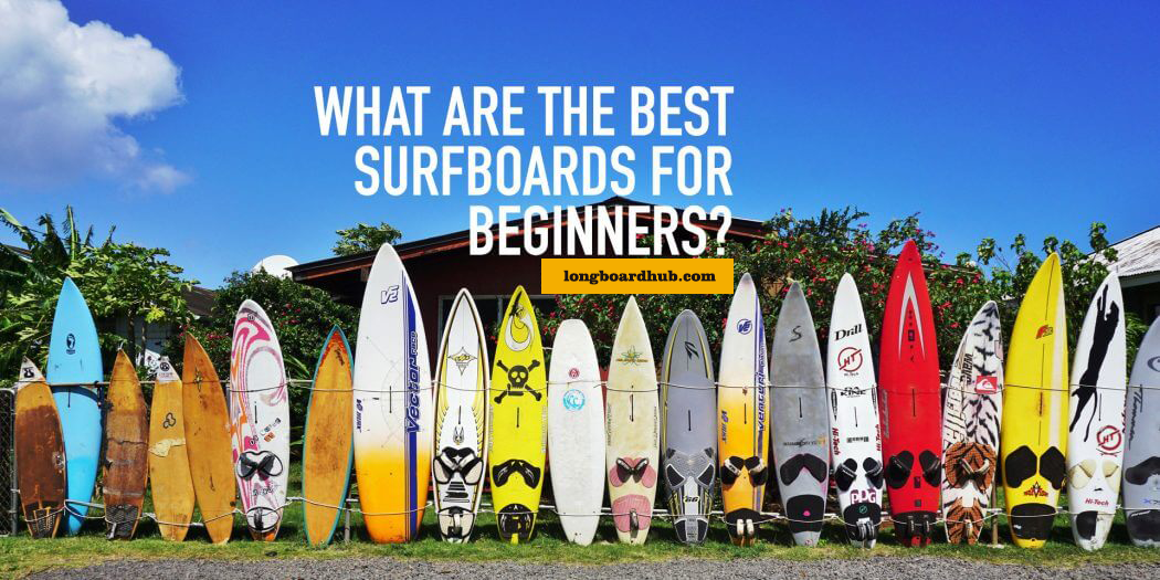 longboard surfboards for beginners