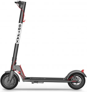 Gotrax GXL V2 Commuting Electric Scoote