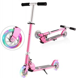 Hikole Scooter for Kids | Scooters Foldable