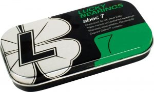 LUCKY ABEC-7 Bearings