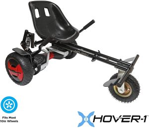 Beast Buggy Hoverboard Attachment By Hover 1