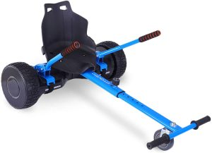 Go Kart For Hoverboard By Mingto