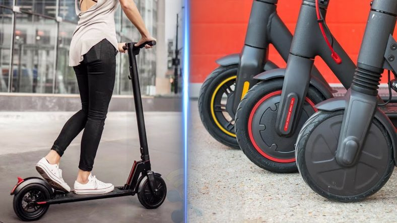 Best Electric Scooters of 2020 : Experts Reviews and Guide