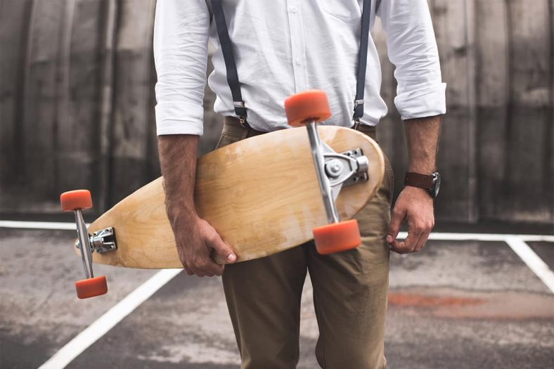 How to choose a cheap longboard for beginners
